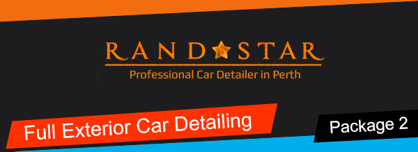 Rand Star Car Detailing Services